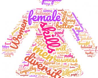 نقش و حضور موثر زنان در صنعت نمایشگاهی