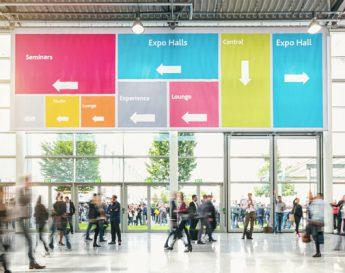 مسیرهای استدلالی برای صنعت نمایشگاهی