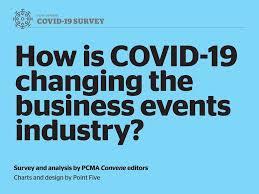 چگونه کووید 19 بر آینده صنعت نمایشگاهی موثر خواهد بود؟